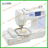 high quanlity small computer embroidery machinery for sale cheap