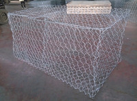 alibaba express gabion box/gabion cages/gabion basket from Hebei