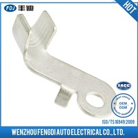 Professional Chinese Supplier Eyelet Terminal Black Market Car Parts