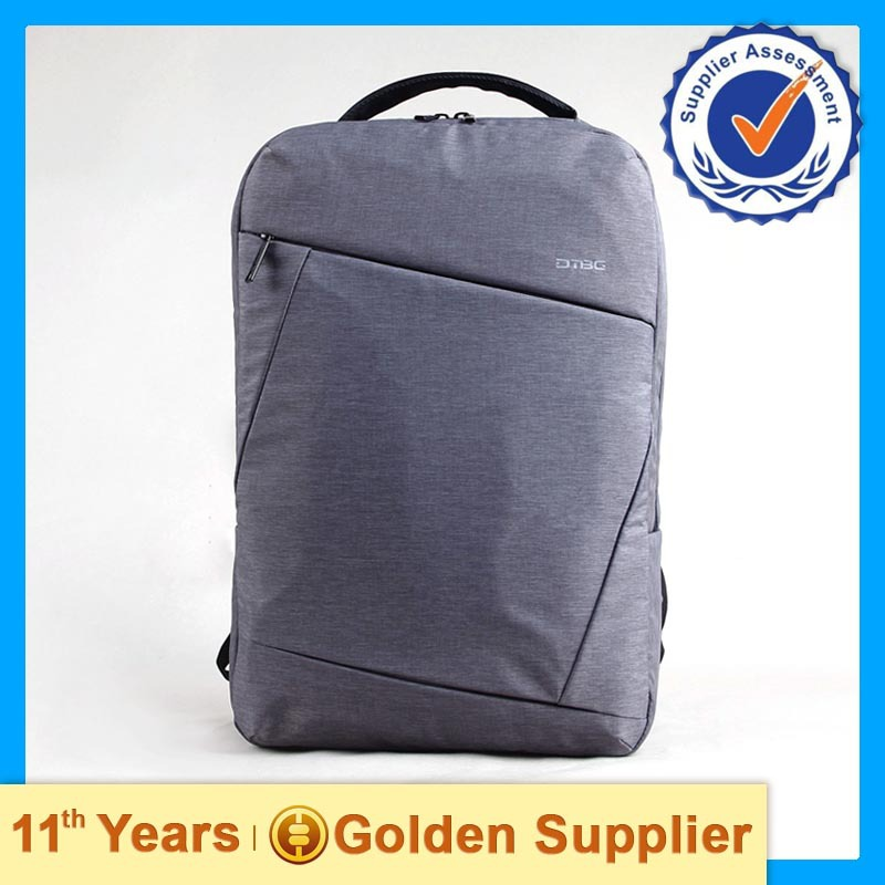 2015 Special material laptop back pack