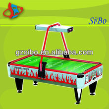 GM3356 ES Hoki Udara, air hockey table fan, terbaik indoor game untuk dewasa