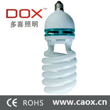 65w spiral t5 energy saving lamp