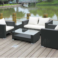 Hot Sale Rust Proof Patio Furniture