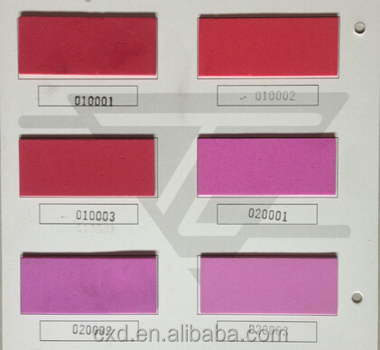 Lighter High Density Eva Sheets for High Heel