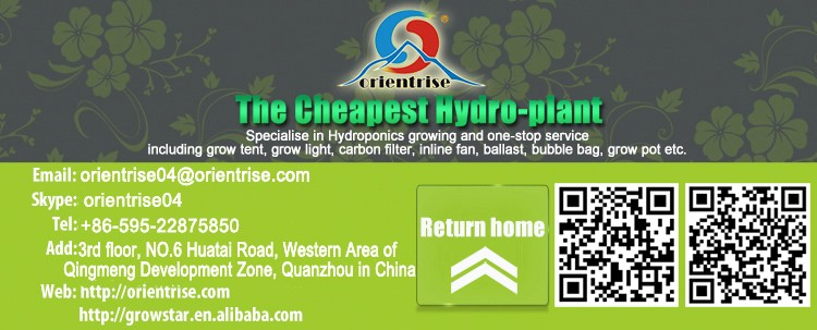 High Quality Cheap Hydroponic Odor Control Carbon Air Filter for Greenhouse
