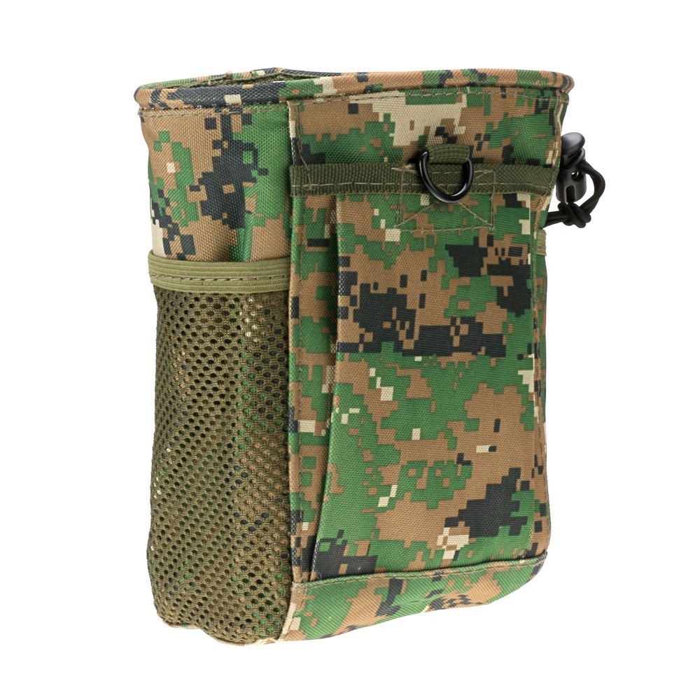 Loveslf durable camouflage molle military recycle bag with waterproof <strong>nylon</strong>
