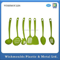 disposable dishware scoop plastic cups plates Plastic Injection Mould make plastic products made by your design