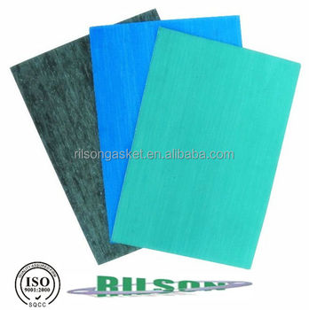 Rilson High Performance Compressed Non Asbestos Joint Sheet Gasket