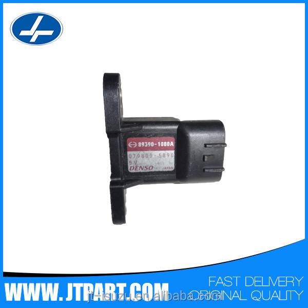 genuine part auto pressure sensor 89390-1080A wholesale