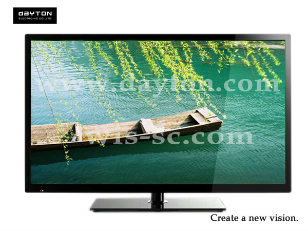 Fashionable Outlook 42 Inch New Model LCD TV