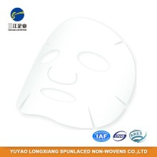 Hot Selling Mask Material White Polyester Felt Non Woven Fabrics Roll