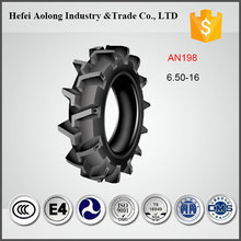 Agricultural Tractor Tires 650 16 for Sale