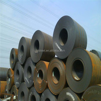 Hot Rolled Galvanized Steel sheet/Coils HRC for construction