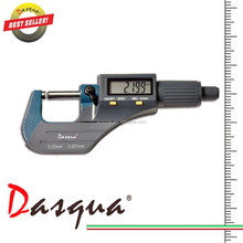 DIGITAL OUTSIDE MICROMETER SET