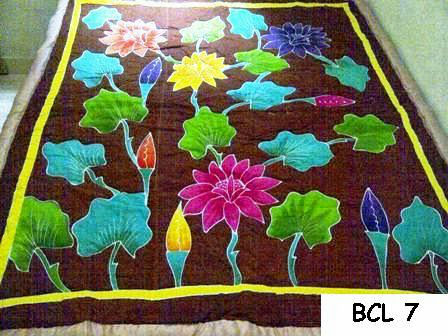 Bed Cover Bali BCL 07