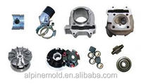 Hot custom motor parts for motor engine