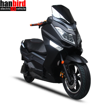 T9 High Speed Electric Scooter 5000W with Lithium Battery