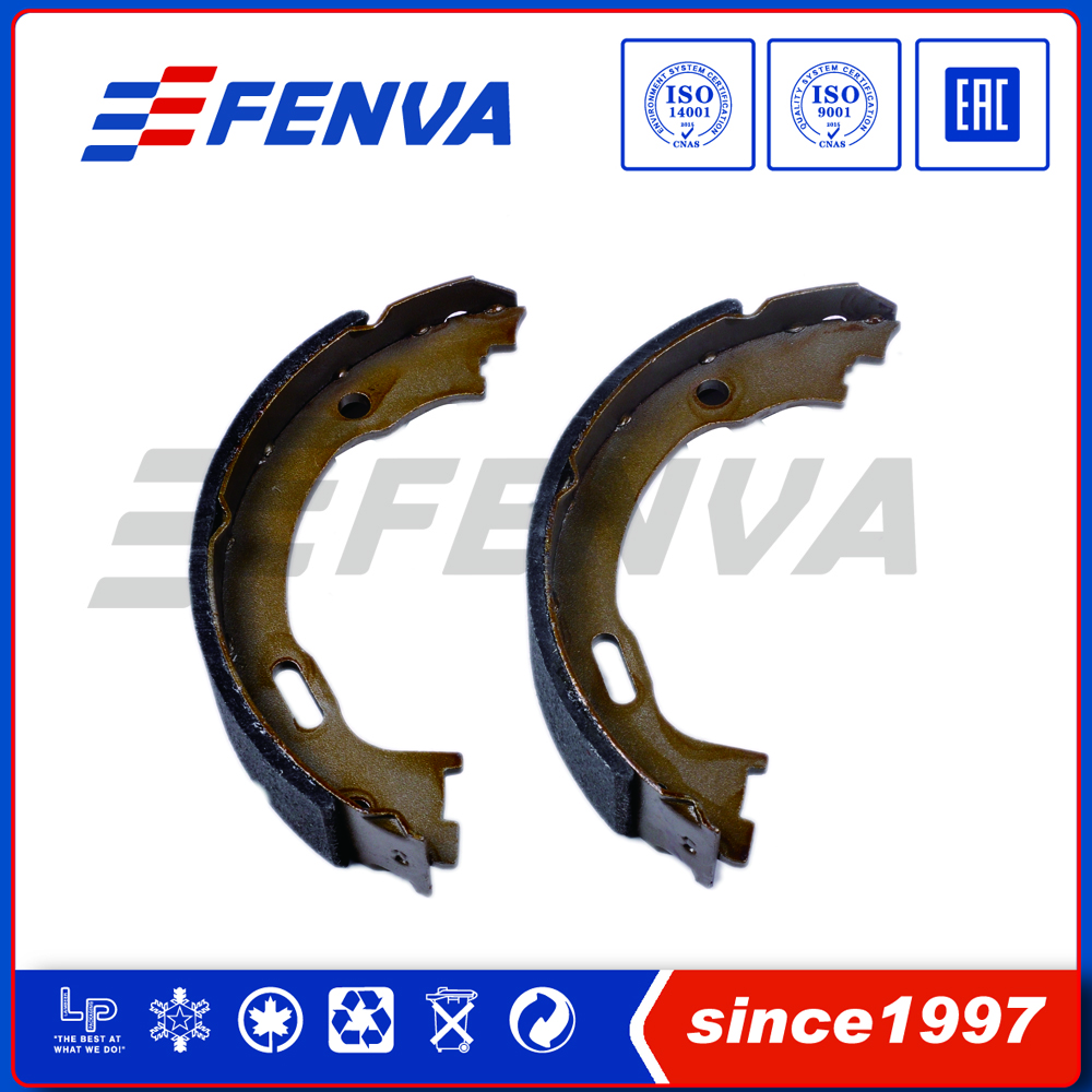 Mercedes Brake Shoes for <strong>W163</strong> ML320 ML350 ML270 ML500 A1634200220