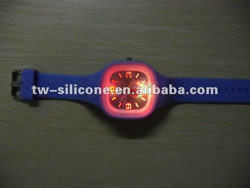 Glow in the Dark Watch