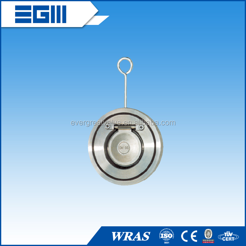 Thin Wafer Swing Check Valve