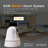 Mobile Call Gsm Alarm System Wifi