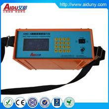 Top grade manufacture magnetic particle detector