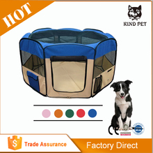 Pet Dog Cat Tent Playpen Exercise Play Pen