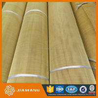 architectural brass copper wire mesh