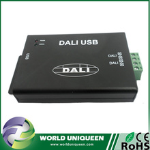 Put Output from PC Software Conversion to DALI Signal DALI Host,DALI USB,DALI Master