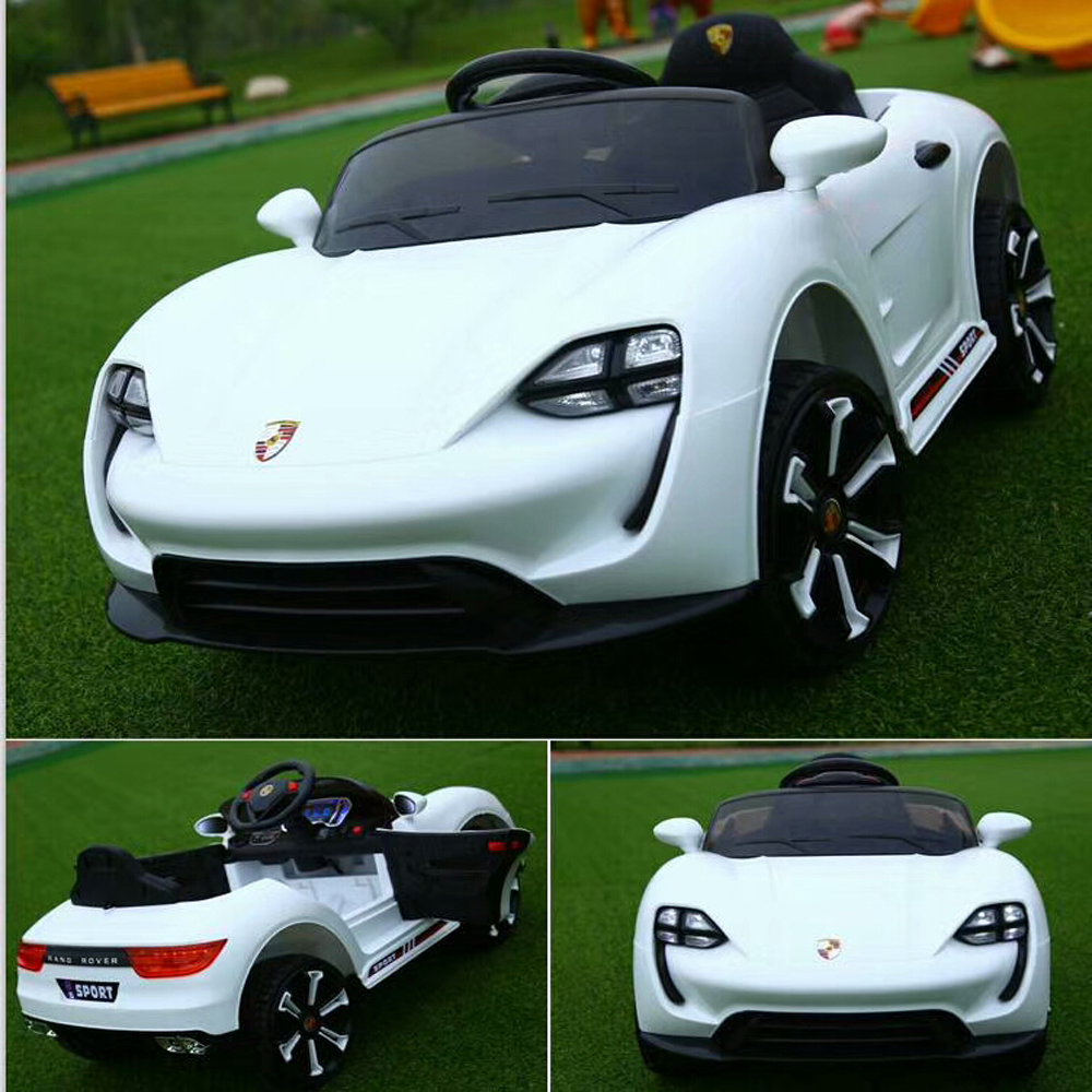 12v battery power four engine ride on kids RC toys jeep car Remote control electric kids juguetes car china