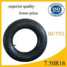 Factory direct sale Chinese cheap inner tube 750R16