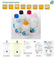 compatible eco solvent based printing ink ink refill for epson printer R230 R210 R290 1270 1390