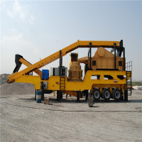 mobile crusher crushed stone for sale for Mining CE