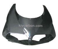 Carbon fiber motorcycle fairings for sale fit Ducati 748 916 996 998