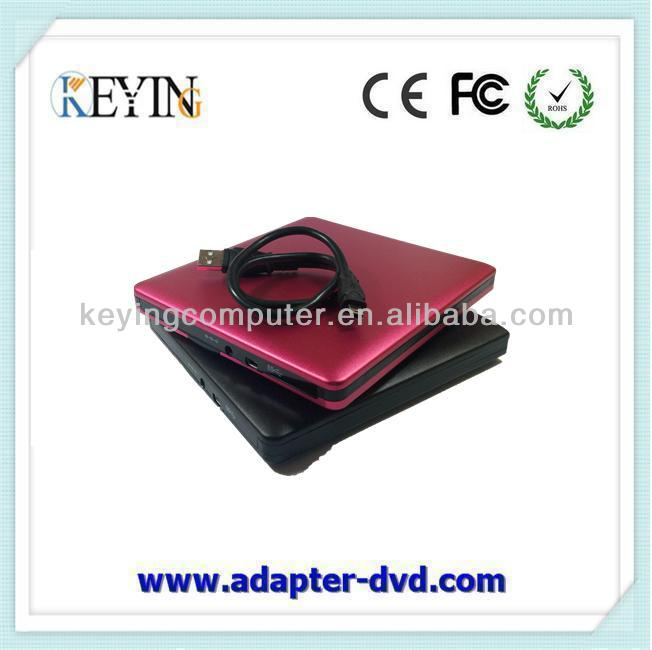 External USB 2.0 Laptop CD ROM driver