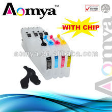 High quality refill ink cartridge for brother lc1240 With chip