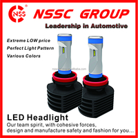 9004 BASE 5S best selling automotive bulbs from NSSC auto lighting
