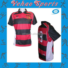 2015 new design sublimated rugby jerseys cheap plain rugby jerseys