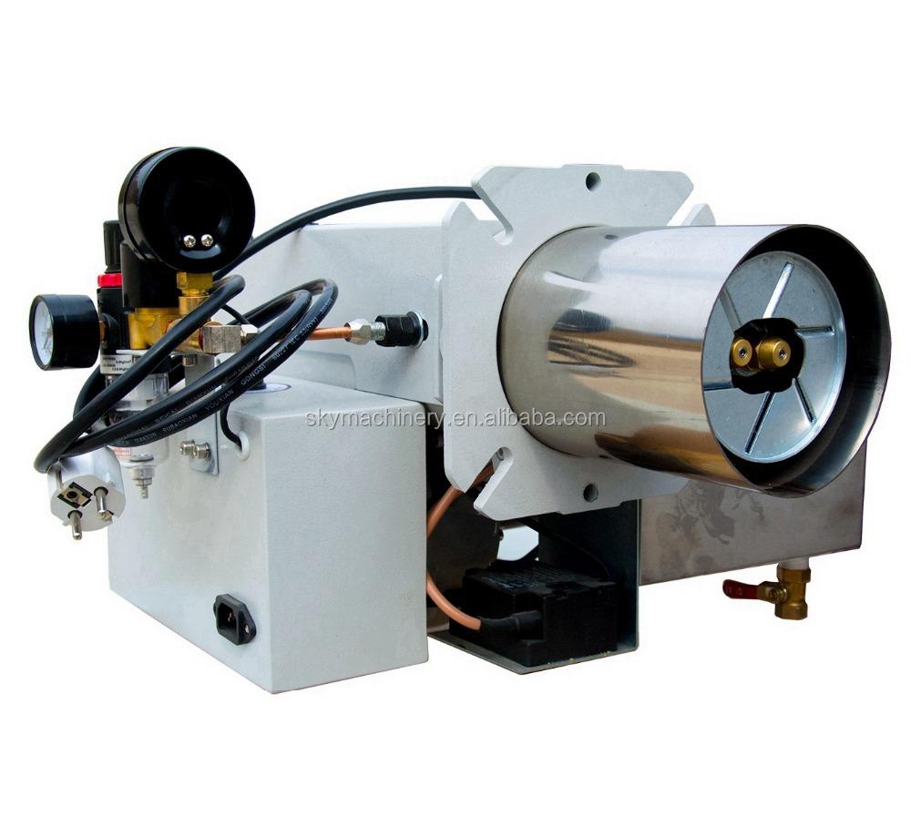 Home Waste Oil Burner B-03 For Boiler - Buy Waste Oil Burner,Biofuel ...