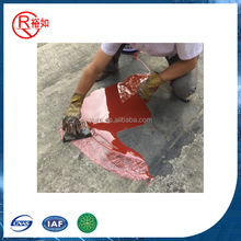 Waterproof paint polyurethane waterproof coating