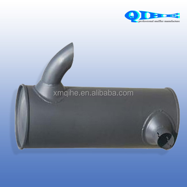 Hot sale universal muffler motorcycle