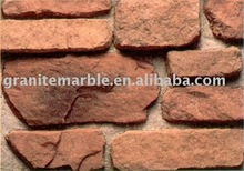 Stone Look Exterior Wall Tile