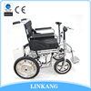 Factory wholesale steel frame electric wheelchair conversion kit