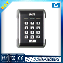 Cheap Access Control System Standalone keypad RFID Card Reader