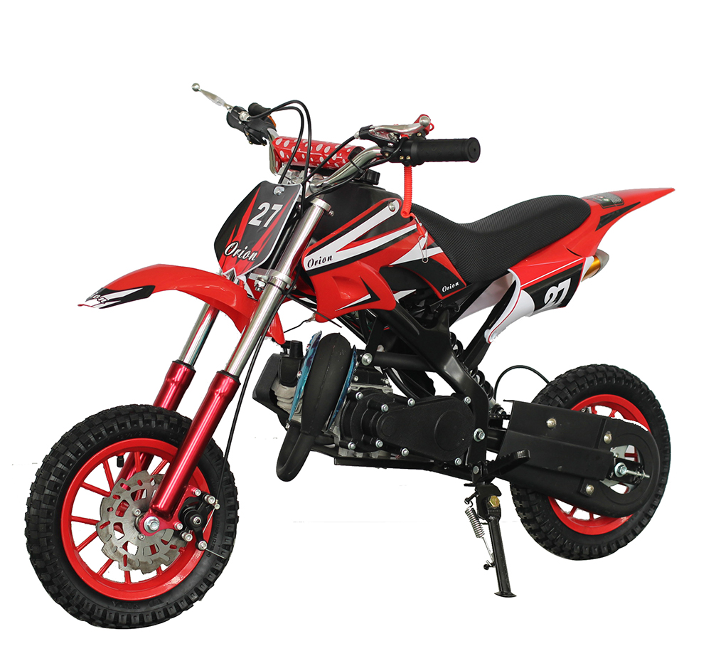 Kids gas cheap 49cc dirt bikes for sale