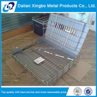 china supplier heavy duty industrial metal storage bins