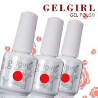 best selling products UV Gel,led gel nail polish Type glitter nail art design 3 steps