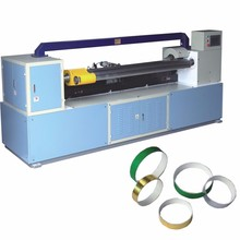 Safety Digital Control paper tube machines