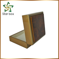 unfinished wood jewelry boxes wholesale, packaging gift box for jewelry