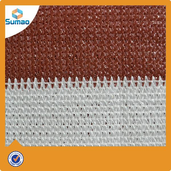 Hot selling easy conclusion balcony netting for wholesales